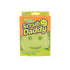 Evo Scrub Daddy Versatile Cleaning Sponge Lemon Fresh Scent (Single)