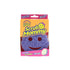 Evo Scrub Mommy Versatile Dual Sided Cleaning Sponge Purple (Single)