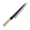 Tojiro DP Hammered 3-Layers Chef Knife, 210mm