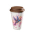 "Zassenhaus ""Bird"" Coffee to go Mug"