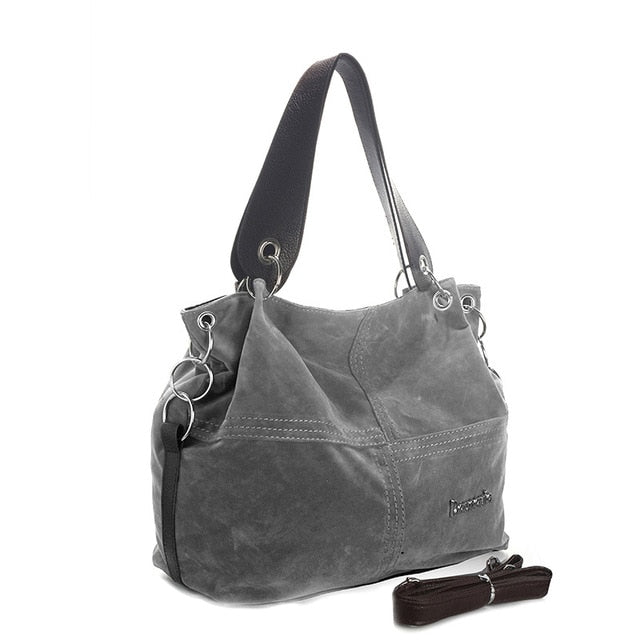 20547cdafb0 SWDF New Brand handbag female large totes high quality ladies shoulder  messenger top-handle bags