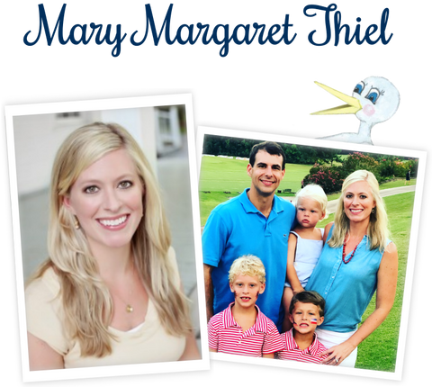 Mary Margaret Thiel