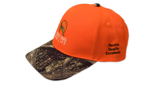Hunting Dog Life Basecap