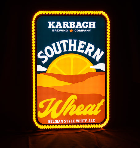 Southern Wheat LED Alternate