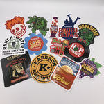 Karbach Sticker Pack