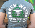 Ranch Water Women's V-Neck