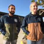 Karbach Badge Windbreaker