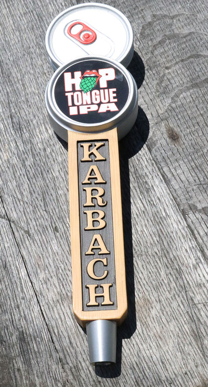 Classic Karbach Tap Handle