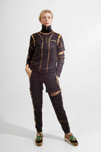 Load image into Gallery viewer, Warriör Tracksuit Black