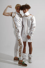 Load image into Gallery viewer, Warriör Tracksuit White