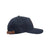 Cermak 5 Panel Cotton Baseball Cap