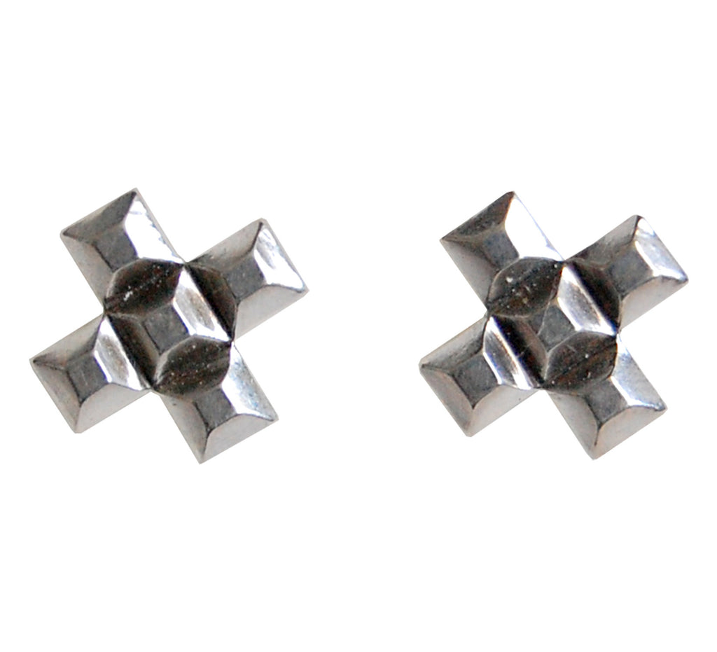 Erica Bello Positive Illusion Stud earrings