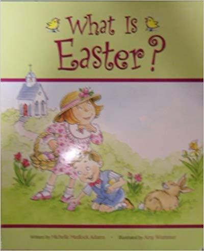 What Is Easter