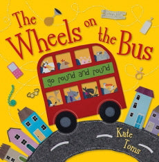 The Wheel on the Bus