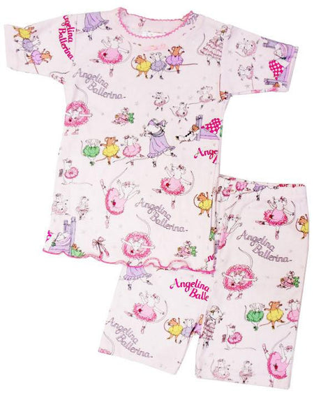 Peter Pan Short Johns (Pajamas Only)