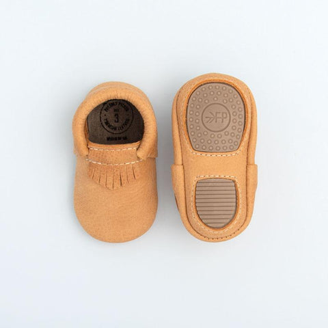 Beehive State Mini Sole City Mocc