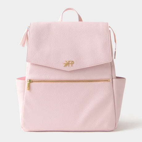 Blush Classic Diaper Bag