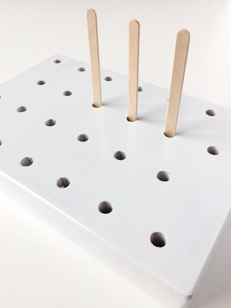 5 in 1 (Cake Pop & Cakesicle Stand for 36)  *Pre-order Ship on or before Jan 22nd*