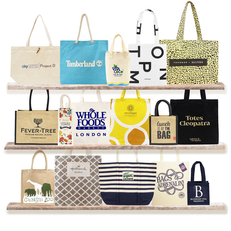 Bespoke Bag Supplier
