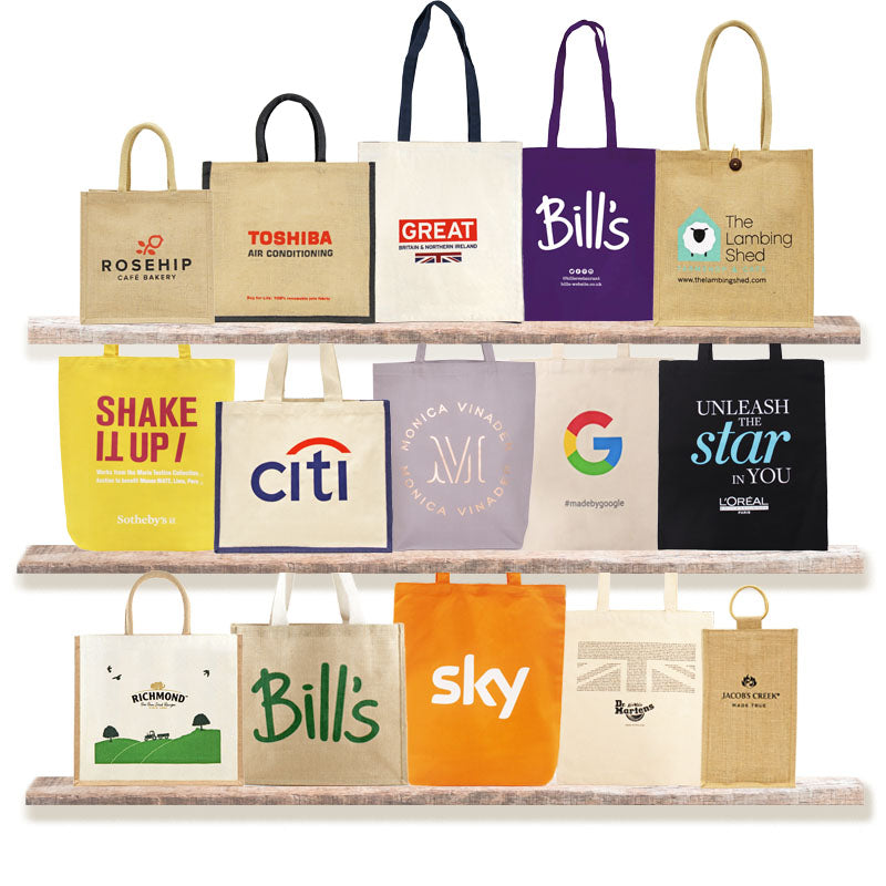 Printed Promotional Bag Supplier