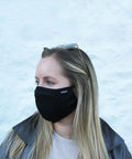 Antibacterial Reusable Face Mask