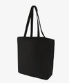 Black 10oz Canvas Bag