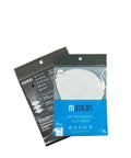Antimicrobal and Antiviral reusable face covering