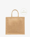 Non Laminated Jute Bag