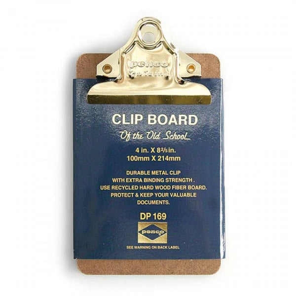 Clipboard Gold XS