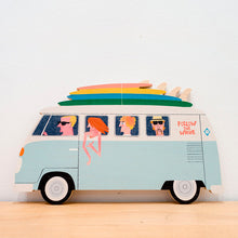 Load image into Gallery viewer, Wood Decoration Egurrak 10 Kombi