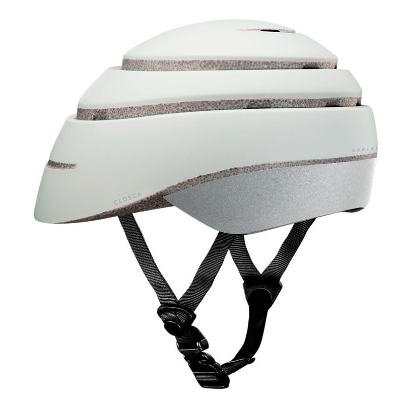 Closca Helmet Loop Pearl/Reflective M
