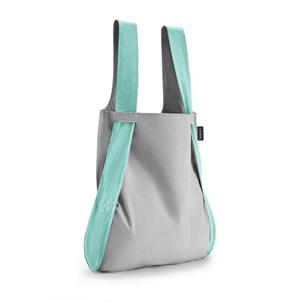 Notabag Mint/Grey