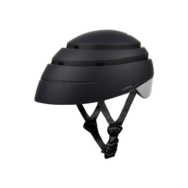 Closca Helmet Loop Graphite/Reflective L