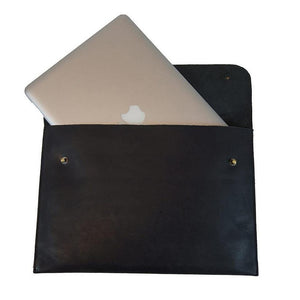 15 Inches Laptop Sleeve - Eco Black