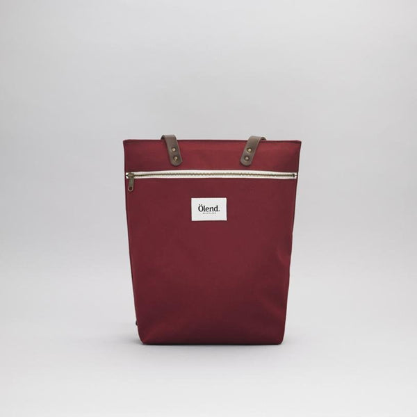 Mapa Backpack Bordeaux