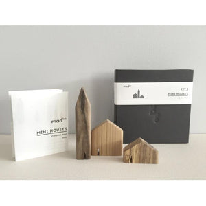 Mini Houses Kit 01