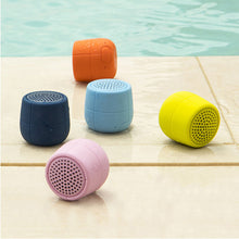 Load image into Gallery viewer, MINO X 3W Floating Portable BT Speaker Orange
