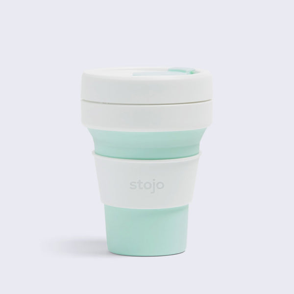 Pocket 12 oz Cup Mint