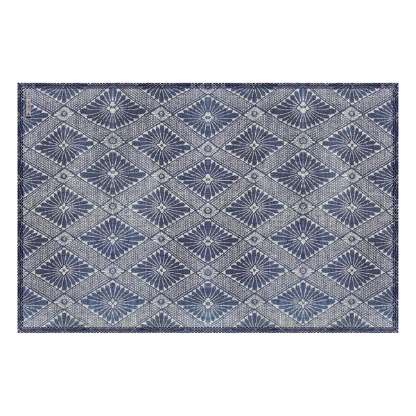 Placemat Royal Indigo P-RY3