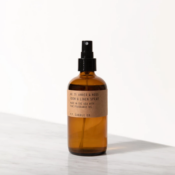 No. 11 Amber & Moss Room Spray
