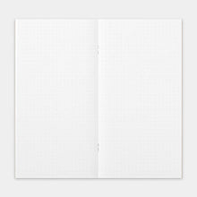 Load image into Gallery viewer, Traveler's Notebook Refill 026 Dot Grid - Regular Size