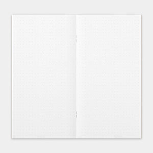 Traveler's Notebook Refill 026 Dot Grid - Regular Size