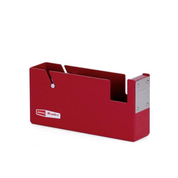 Tape Dispenser Large Red