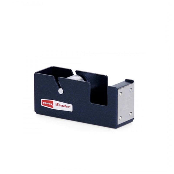 Tape Dispenser Small Navy