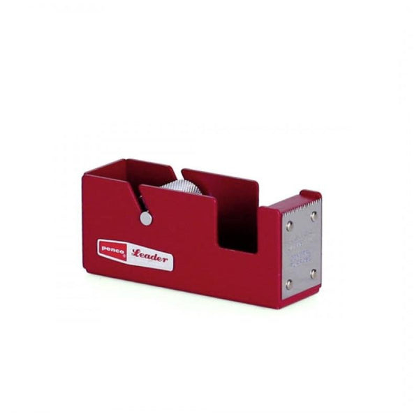 Tape Dispenser Small Red