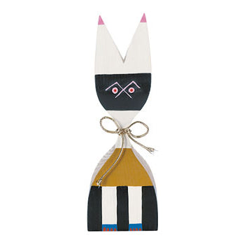 Wooden Doll No. 9