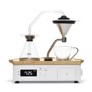 Barisieur Tea & Coffee Alarm Clock