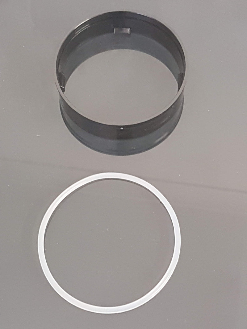 Lamp Holder O'Ring & Collar Set for Pondmax Filters