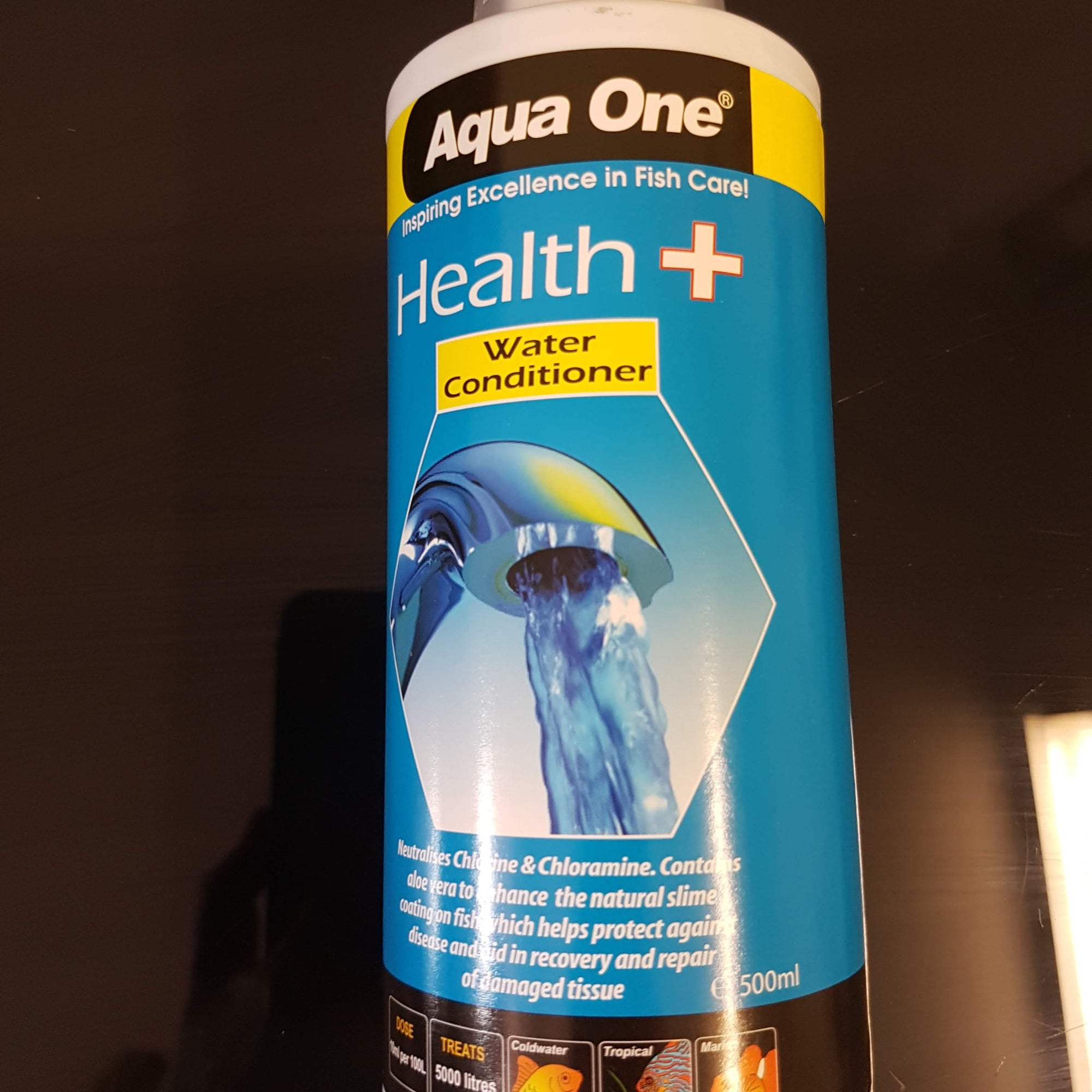 Health Plus Water Conditioner