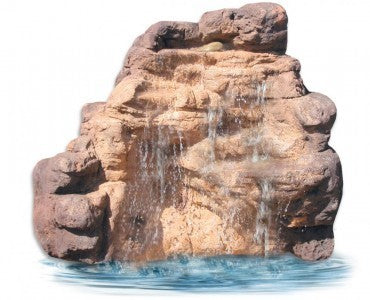 Universal Rock Medium Rock Waterfall - MW 005